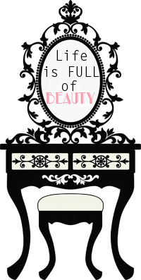 Life Is Full Of Beauty Button