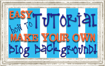 how to make your own blog background updated october 2012 the how to make your own fruit vegetable wash 400x250
