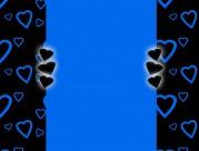 HotBlueheartscopy