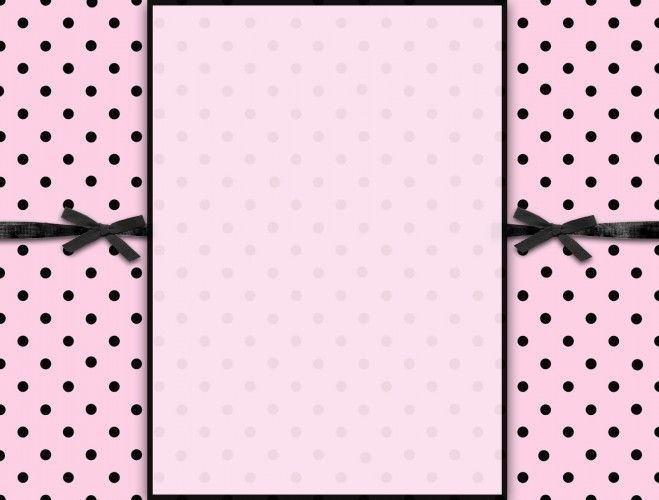 pink polka dot wallpaper next