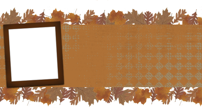 autumn welcome free banner for blog the cutest blog on the block