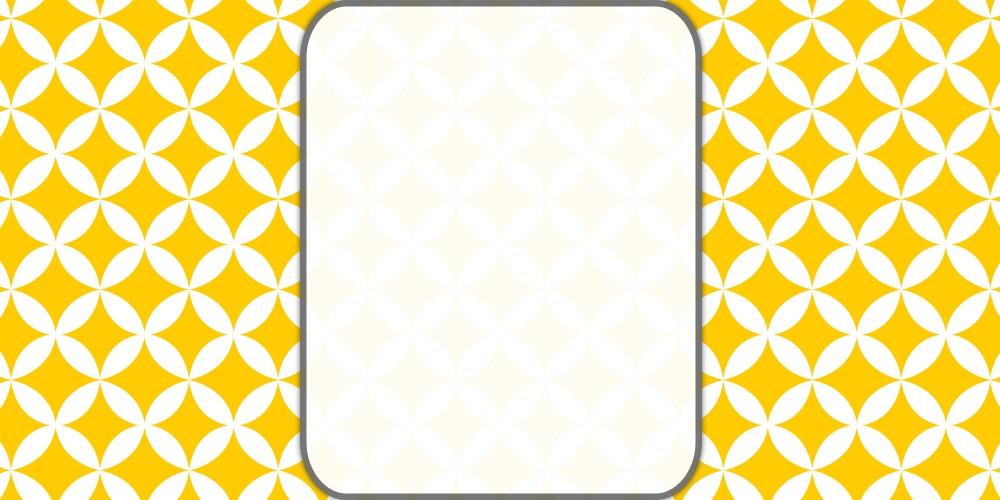 blogger wallpaper yellow blog the cutest blog on the block