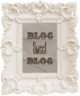 blog sweet blog small