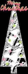christmas tree button