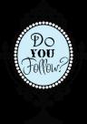 do you follow mirror button copy