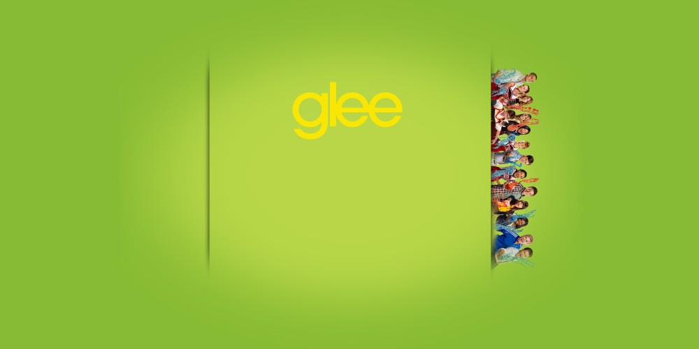 Glee Blog Free Blog Backgrounds The Cutest Blog On The