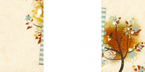 haute umn leaves 2C free fall blog background design layout scrapbook autumn
