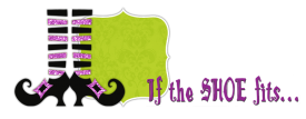 if the shoe fits banner free halloween blog background witch purple copy