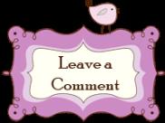 leave a comment button purple copy