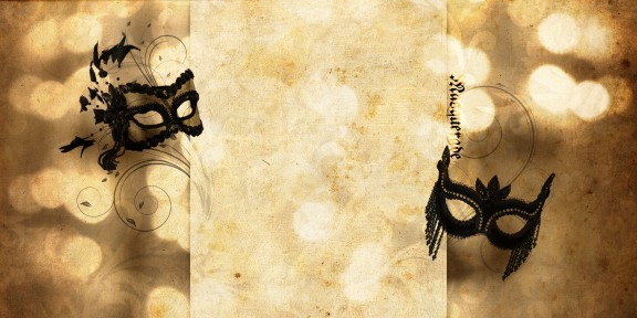 midnight masquerade 2c free vintage mask blog background