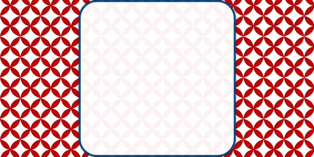 ... free modern vintage chic 4th of July patriotic blog background 3c