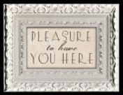 pleasure button copy