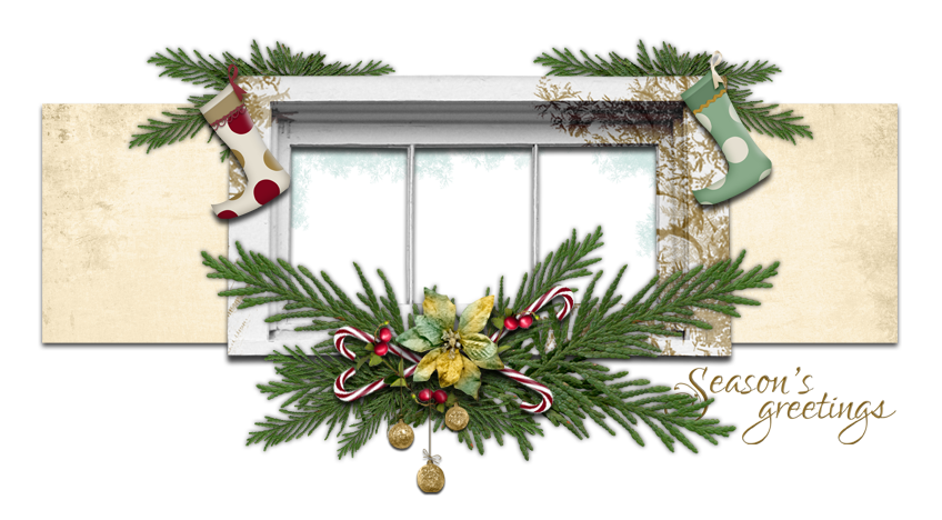 Christmas Header Transparent.Free Christmas Banner Blogger Banner The Cutest Blog On
