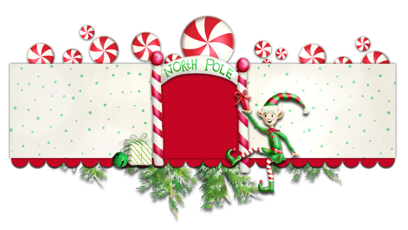 Free Christmas Banner | Blog Banner | The Cutest Blog On The Block