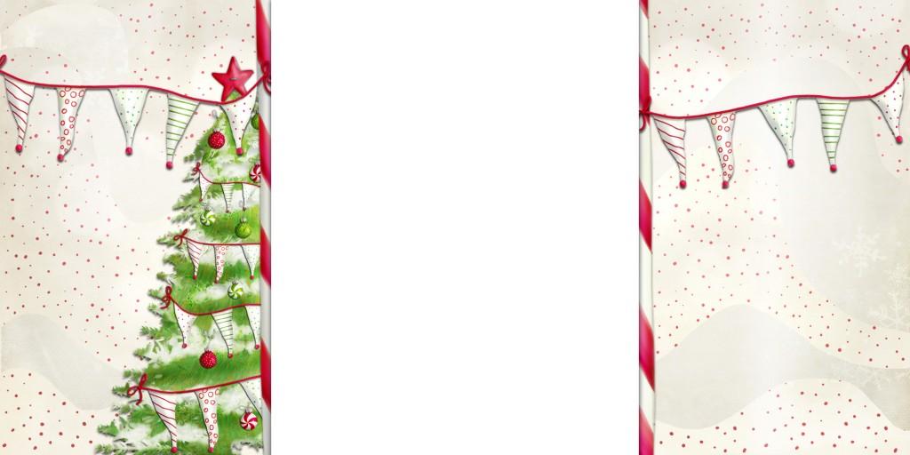 Новогодние фоны для открыток своими руками, днем