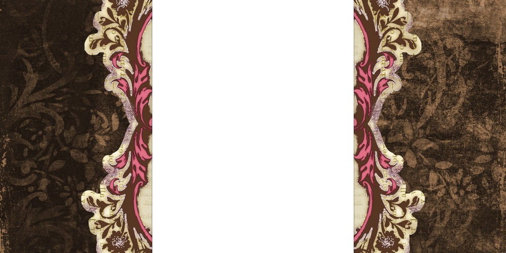 Shabby Chic Blog Background Valentines Blog Background