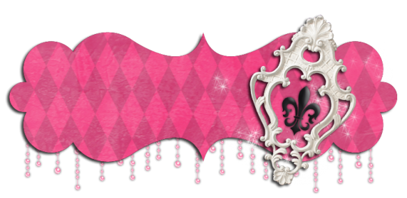 bring on the bling  free blog banner pretty girly