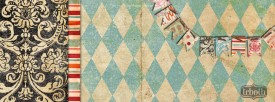 faded faire facebook timeline cover shabby