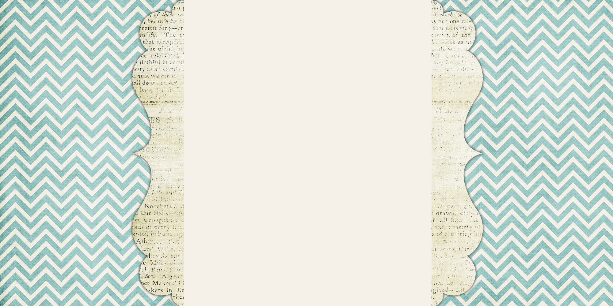 Cute vintage twitter backgrounds