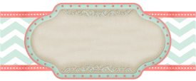 mint chevron free cute summer blog BANNER