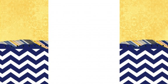 navy chevron free cute summer blog background