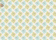 summer bliss free cute twitter background
