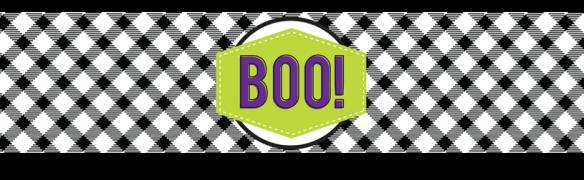 boo my blog BANNER free halloween blog background