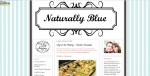 rate my blog the cutest blog on the block naturally blue