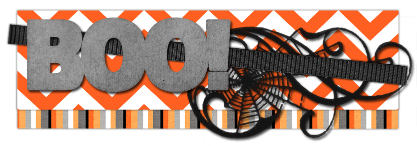 Halloween Blog Banner | Halloween Header | The Cutest Blog on the ...