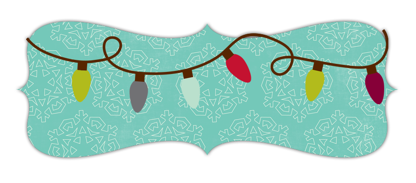 Christmas Blog Banner Christmas Header The Cutest Blog