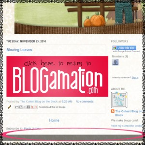 how to remove blogger attribution 4