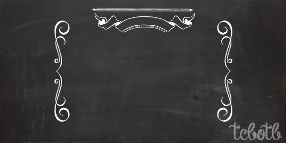 chalkboard charmer free 3 column PREVIEW background