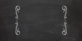 chalkboard charmer free 3 column background