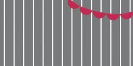 pinstripe gray free twitter header