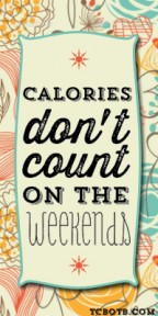 calories dont count_blog button