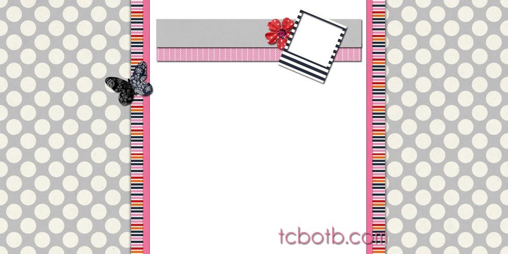 Cutest blog on the block templates
