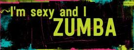 im sexy and i zumba