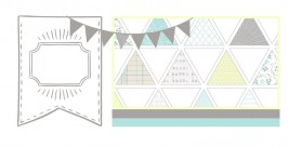 scrapbook review banner