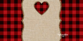 RAD PLAID VALENTINE 2 COLUMN PREVIEW