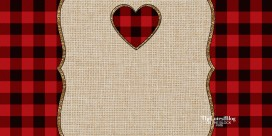 RAD PLAID VALENTINE 3 COLUMN PREVIEW