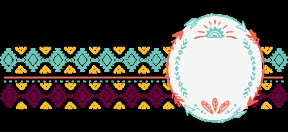 tribal pride_liana scraps_banner